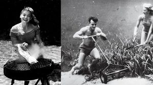 ถึงกับอึ้ง! ภาพถ่ายใต้น้ำปี 1938 ล้ำ(ยุค)กว่านี้ไม่มีอีกแล้ว