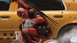 เสนอชื่อ Deadpool 2 เข้าชิงออสการ์ 15 สาขา!! ไรอัน เรย์โนลด์ส ลงภาพขอบคุณล่วงหน้าแล้ว