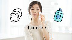 ขั้นตอนการใช้โทนเนอร์ วิธีการที่ถูกต้อง ช่วยให้ใบหน้าสะอาดกระจ่างใส