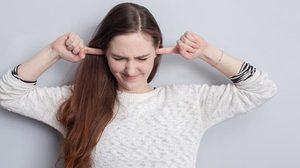 โรคเกลียดเสียง แค่ได้ยินเสียงเคี้ยวอาหารก็แทบบ้า !