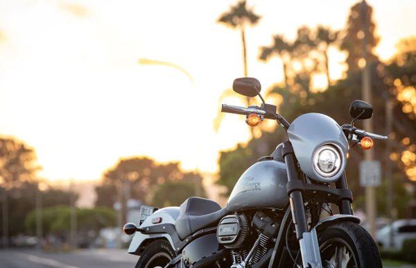 Harley-Davidson Low Rider S BS-6