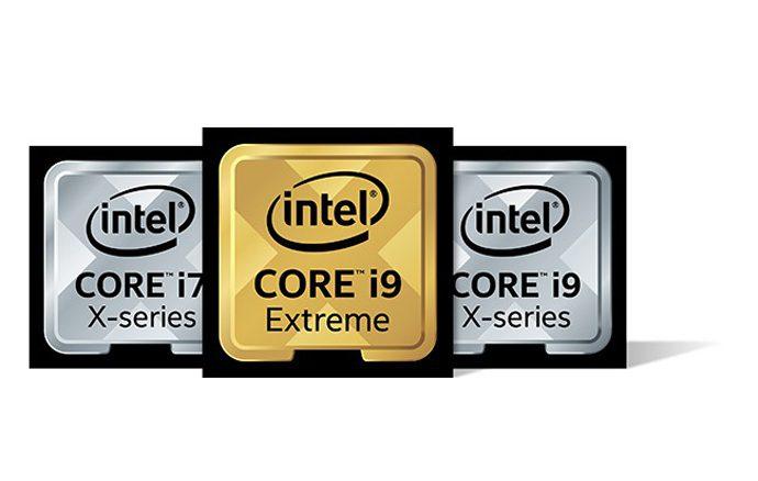 Core X-series processors