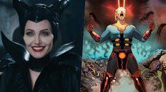 แองเจลินา โจลี เจรจา รับบทนำในกลุ่ม The Eternals ในจักรวาลหนังมาร์เวล