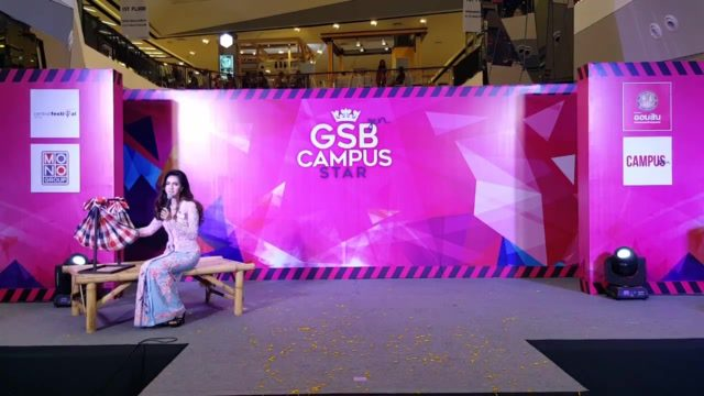 G11 (เตยหอม) ร้องเพลงลูกทุ่ง GSB Gen Campus Star ภาคใต้ 2016