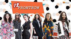 สาวไทยโกอินเตอร์ ! 12 คนดัง ที่ได้รับการยอมรับ จากแบรนด์ระดับโลก ว่าคู่ควรแก่ฟรอนต์โรว์