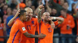 ผลบอล : เรียงคิวยิงไม่ซ้ำหน้า!! ฮอลแลนด์ เฝ้ารังเชือดนิ่ม ลักเซมเบิร์ก 5-0 ขึ้นที่3 คัดบอลโลก