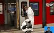 เหตุไล่แทงคนที่สถานีรถไฟในเยอรมนี