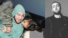 แร๊พเปอร์ดัง Mac Miller แฟนเก่า Ariana Grande เสียชีวิต! คาด Overdose!!