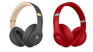 Beats เปิดตัวหูฟัง BEATS STUDIO3 WIRELESS  มาพร้อมระบบตัดเสียงรบกวนสุดล้ำ