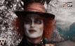 คลิปแรกโชว์ฉากเปิดผจญภัยของหนังภาคต่อ Alice in Wonderland