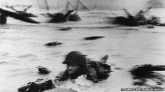 ชีวิตจริงบันดาลหนัง โรเบิร์ต คาปา ช่างภาพสงครามที่ดีที่สุดในโลกและฉาก D-Day ใน Saving Private Ryan