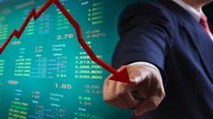 หุ้นไทย ปิดตลาดลบ 34.64 จุด
