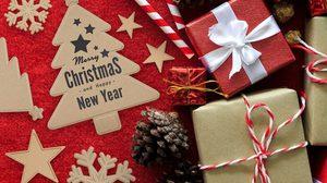 คำอวยพรปีใหม่ คริสต์มาส ภาษาอังกฤษ
