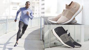 adidas เปิดตัว ULTRABOOST LACELESS รุ่นไร้เชือก นวัตกรรมรองเท้าวิ่ง 2 สีใหม่ล่าสุด