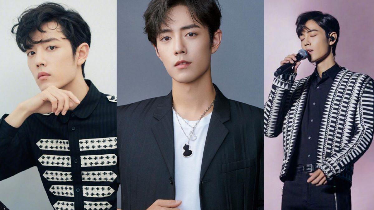 5 ข้อรู้จัก เซียวจ้าน นักร้อง-นักแสดงจีนชื่อดัง เพียบพร้อมทั้งความหล่อและความสามารถ