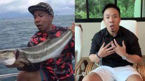 'ดีเจ.ภูมิ' ขอโทษแล้ว หลังอัพคลิปตกปลาในเขตอุทยาน
