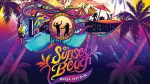 Sunset Beach Music Fes. สุนทรีย์ดนตรีเร้กเก้สกา 20 ก.พ.นี้