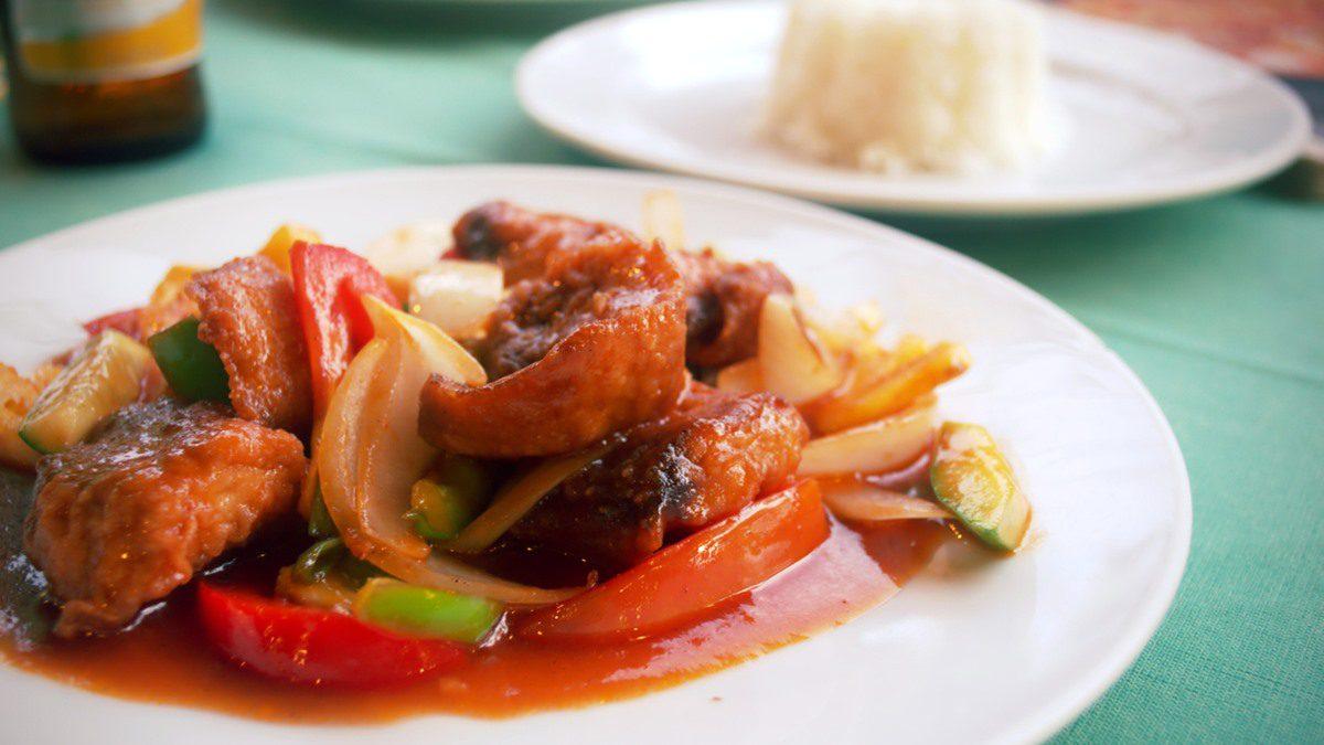 20 เมนู อาหารต้านโควิด มาเสริมสร้างภูมิคุ้มกันง่ายๆด้วยอาหารใกล้ตัว