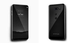 LG ปล่อย LG V30 รุ่นพิเศษ Signature Edition วัสดุทำจากเซรามิค ราคา 6 หมื่นบาท