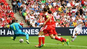 ผลฟุตบอล โปแลนด์ แม่นจุดโทษ! ชนะ สวิตเซอร์แลนด์ เข้ารอบ 8 ยูโร 2016