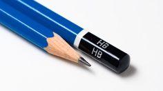 ไส้ดินสอที่ทำให้เกิดรอยสีดำ ทำมาจากอะไร