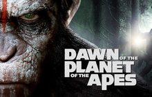 Dawn of the Planet of the Apes รุ่งอรุณแห่งอาณาจักรพิภพวานร
