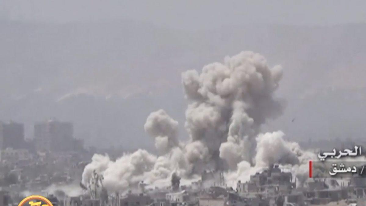 """""""อิรัก"""" แชมป์ดัชนีก่อการร้ายโลกประจำปี 2560"""