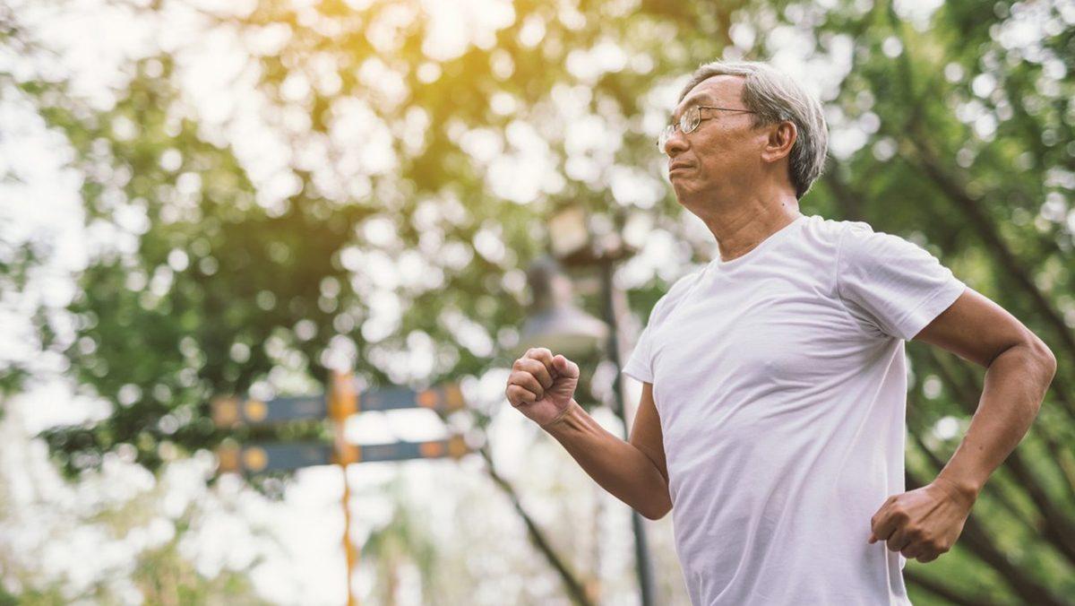 แพทย์ชี้ ปี 64 ยอดผู้สูงอายุพุ่งแตะ 20% ของประชากรไทย เสี่ยงภาวะมวลกล้ามเนื้อน้อย