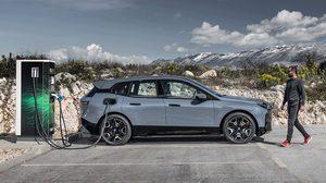 รักษ์โลกได้อีก BMW ใส่ใจสิ่งแวดล้อม นำเส้นใยรีไซเคิลใช้เป็นวัสดุใน BMW iX