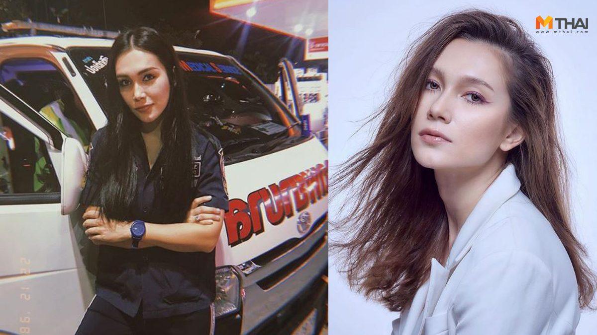นาตาลี ณัฐาศินี จากอาสาสมัครกู้ภัยสาว สู่เวทีนางงาม มิสยูนิเวิร์สไทยแลนด์ 2019