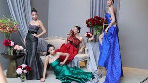 """โว้กประเทศไทย จับมือ 16 แบรนด์ดังระดับโลก เชิญคนดังประมูลนำเงินสนับสนุนดีไซเนอร์ไทยใน """"Vogue Gala 2018"""""""