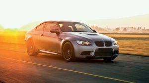 South African Frozen M3 Edition อสูรคำราม รุ่นพิเศษที่สุดของ BMW เพียง 25 คันบนโลก!