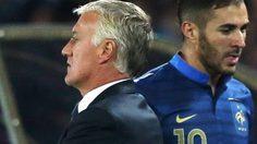 ขาดทีเด็ด! การอมเบอสุดเสียดายฝรั่งเศสไม่เรียกเบนเซม่าติดทีม