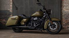 Harley Davidson Road King Special เท่ขึ้นในสไตล์ดุดำ กับราคาเริ่มต้นที่ 7.71 แสนบาท