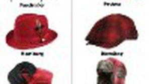 หมวก สารพัดแบบ รู้จักก่อนเลือกใช้นะจ๊ะ