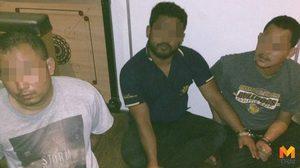 ผบช.ภาค9 ลุยหาสาเหตุตำรวจไทยถูกตำรวจมาเลเซียจับกลางทะเล