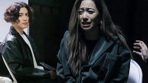 """จีน่า เดอซูซ่า X  แม็กซ์ เจนมานะ พาดำดิ่งสู่เพลงรัก 2 ขั้วอารมณ์ """"ไบโพลาร์"""""""