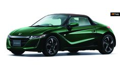 Honda เปิดตัว Roadster ไซส์เล็ก Honda S660 Trad Leather Edition ที่ญี่ปุ่น