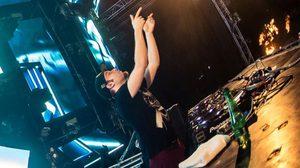 แฟนเพลง WARP Music Festival 2017 ปลื้ม! ดีเจระดับโลกนำทัพเดือด!!