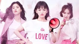 โมโนแมกซ์ สะท้อนปัญหาชีวิตสาววัย 30 ในซีรีส์เกาหลีสุดฮา Be Melodramatic