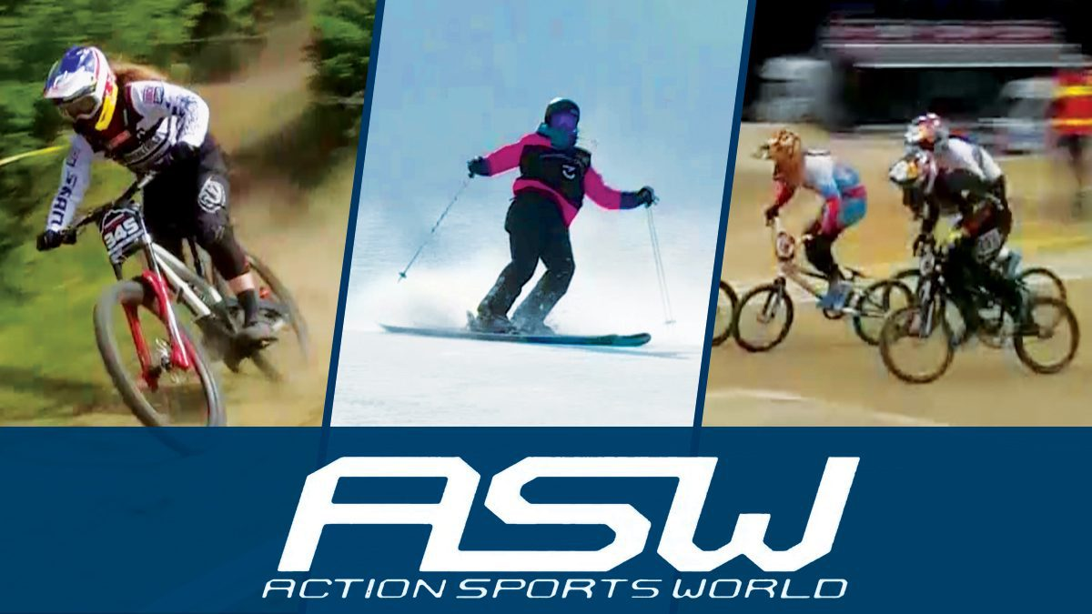 รายการ Action Sports World Season18 | EP.34 [FULL]