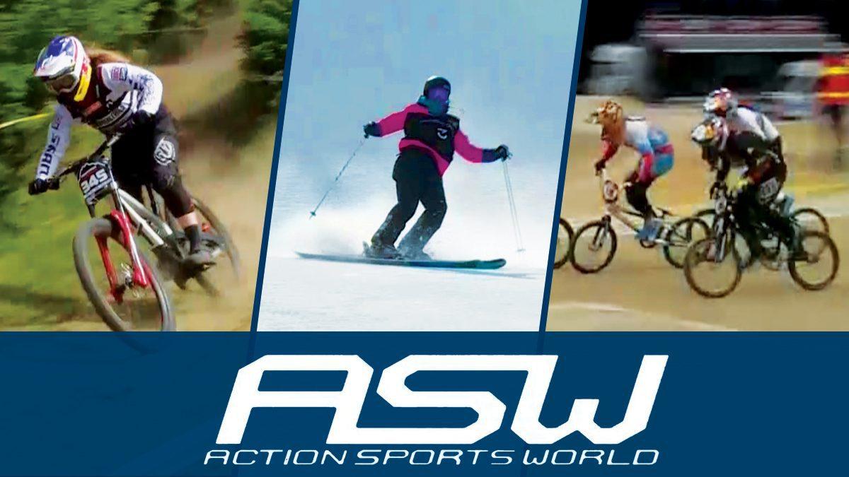 รายการ Action Sports World Season18 | EP.34 [FULL]