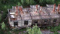 คุกโหด กูลัก นรกบนดิน ยุคสตาลิน แห่ง โซเวียต