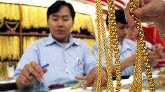 ทอง เปิดตลาดวันนี้ปรับลง 150 บาท