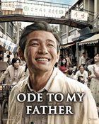 Ode to My Father กี่หมื่นวัน…ไม่ลืมคำสัญญาพ่อ