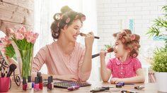 10 ข้อ ที่จะทำให้คุณรู้ว่า แม่คือเพื่อน ที่ดีที่สุด!!