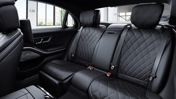 Mercedes-Benz S 350 d Exclusive