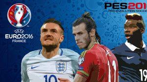 ทำนายเล่นๆ! ทำนายแชมป์ ยูโร 2016 ผ่านเกมฟุตบอล PES 2016