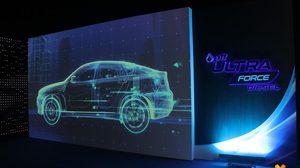 ปตท.เปิดตัว PTT UltraForce Diesel เทคโนโลยีน้ำมันดีเซลสูตรใหม่ แรงดั่งใจ ทุกสัมผัส