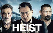Heist ด่วนอันตราย 657